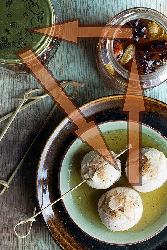 Yemek Fotoğrafçılığında Kompozisyon Nasıl Yapılır ?
